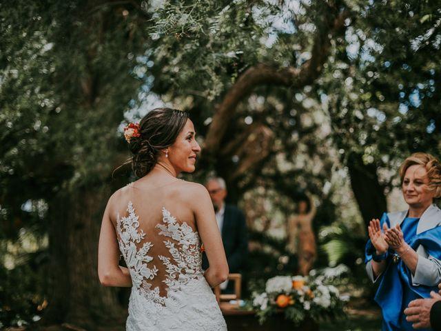 La boda de Gabriele y Carmen en Picanya, Valencia 39