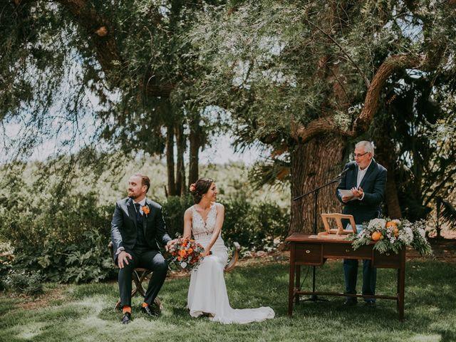 La boda de Gabriele y Carmen en Picanya, Valencia 41