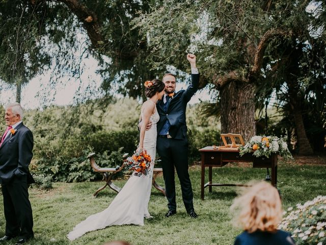 La boda de Gabriele y Carmen en Picanya, Valencia 52