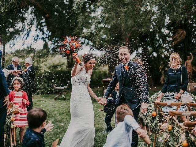 La boda de Gabriele y Carmen en Picanya, Valencia 53