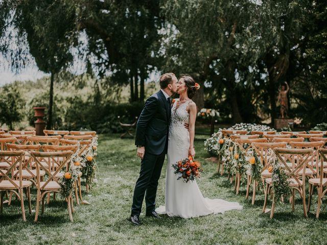La boda de Gabriele y Carmen en Picanya, Valencia 59