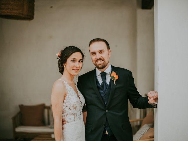 La boda de Gabriele y Carmen en Picanya, Valencia 64