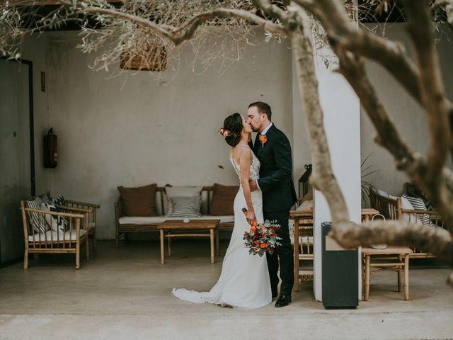 La boda de Gabriele y Carmen en Picanya, Valencia 65