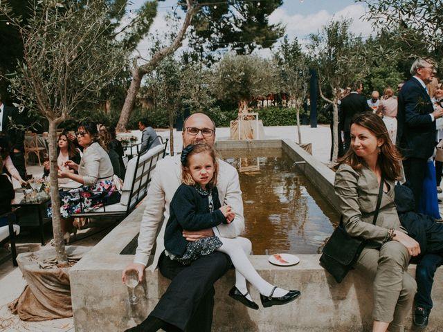 La boda de Gabriele y Carmen en Picanya, Valencia 79