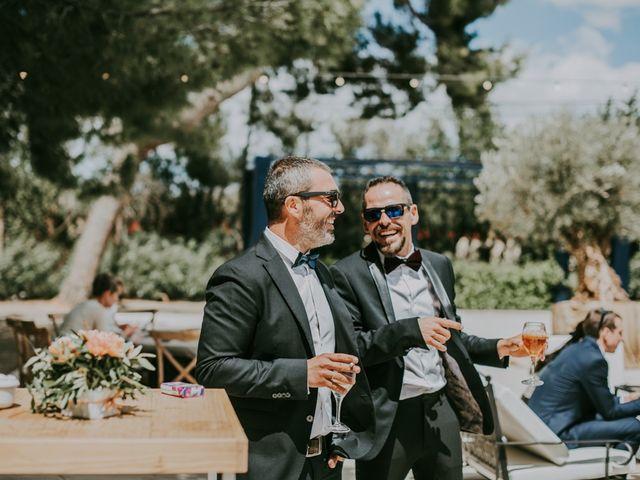La boda de Gabriele y Carmen en Picanya, Valencia 80