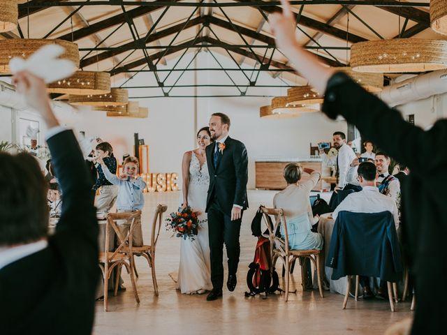 La boda de Gabriele y Carmen en Picanya, Valencia 83