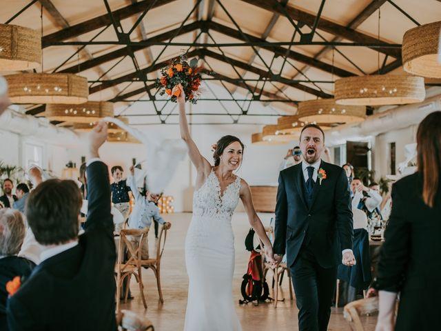 La boda de Gabriele y Carmen en Picanya, Valencia 84