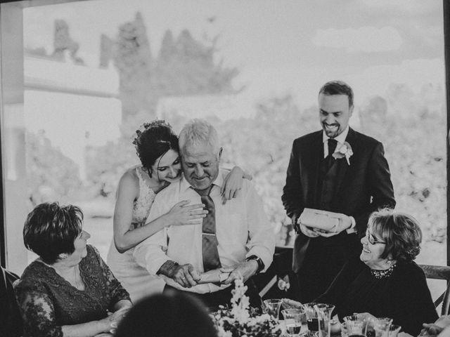 La boda de Gabriele y Carmen en Picanya, Valencia 88