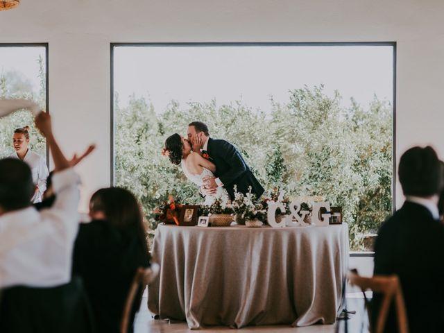 La boda de Gabriele y Carmen en Picanya, Valencia 89