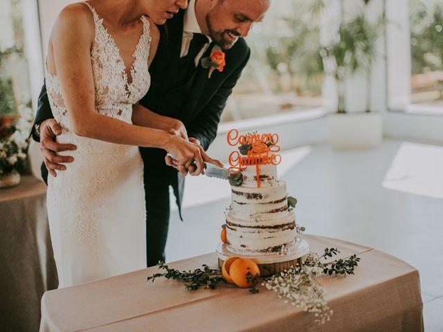 La boda de Gabriele y Carmen en Picanya, Valencia 92