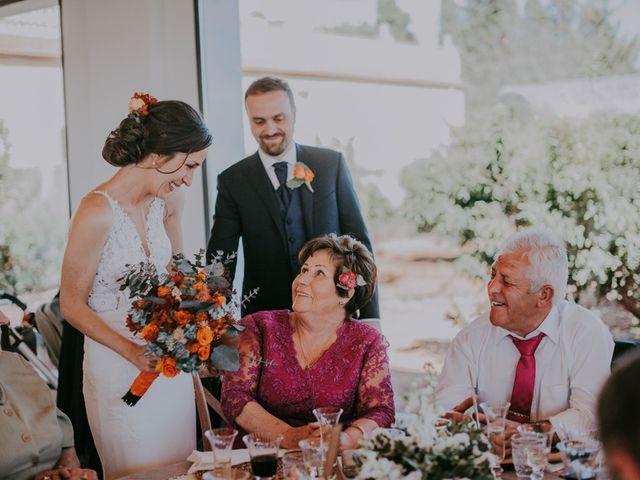 La boda de Gabriele y Carmen en Picanya, Valencia 95