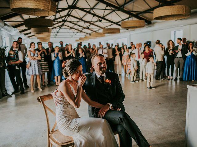 La boda de Gabriele y Carmen en Picanya, Valencia 101
