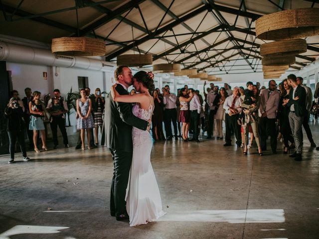 La boda de Gabriele y Carmen en Picanya, Valencia 108