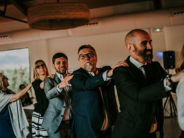 La boda de Gabriele y Carmen en Picanya, Valencia 121