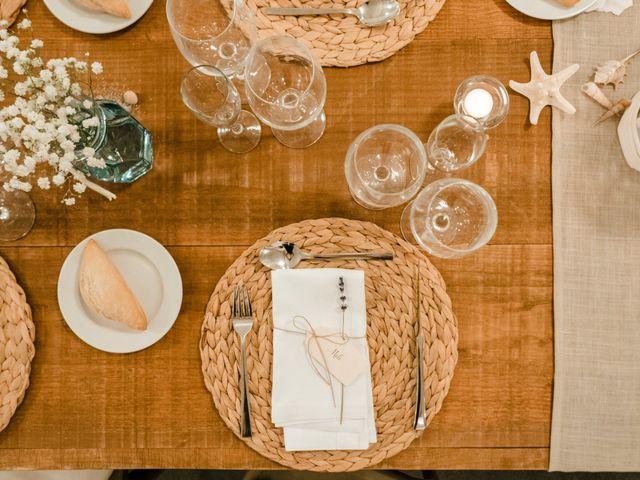 La boda de Joan y Nena en Ciutadella De Menorca, Islas Baleares 6
