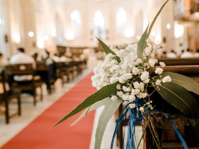 La boda de Joan y Nena en Ciutadella De Menorca, Islas Baleares 14