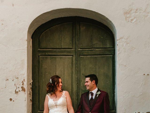 La boda de Joan y Nena en Ciutadella De Menorca, Islas Baleares 19