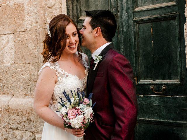 La boda de Joan y Nena en Ciutadella De Menorca, Islas Baleares 1