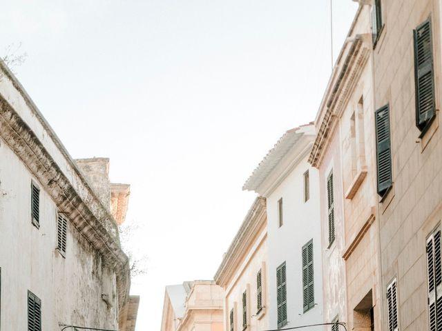 La boda de Joan y Nena en Ciutadella De Menorca, Islas Baleares 21