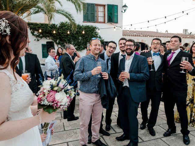La boda de Joan y Nena en Ciutadella De Menorca, Islas Baleares 23