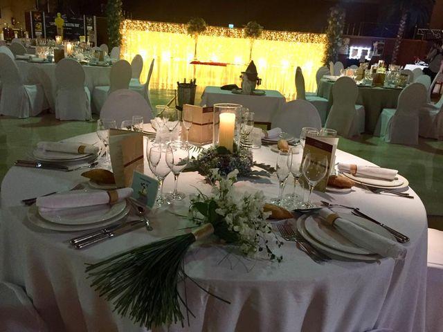 La boda de Belen y Antonio  en Murcia, Murcia 4