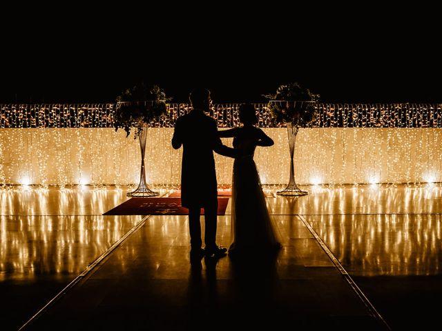 La boda de Belen y Antonio  en Murcia, Murcia 1