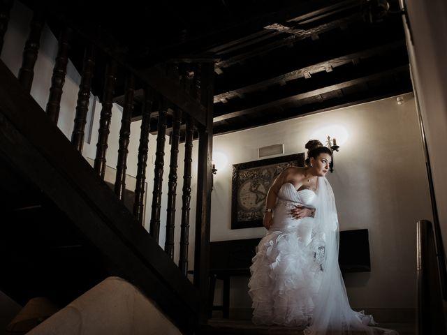 La boda de David y Lorena en Caranceja, Cantabria 16