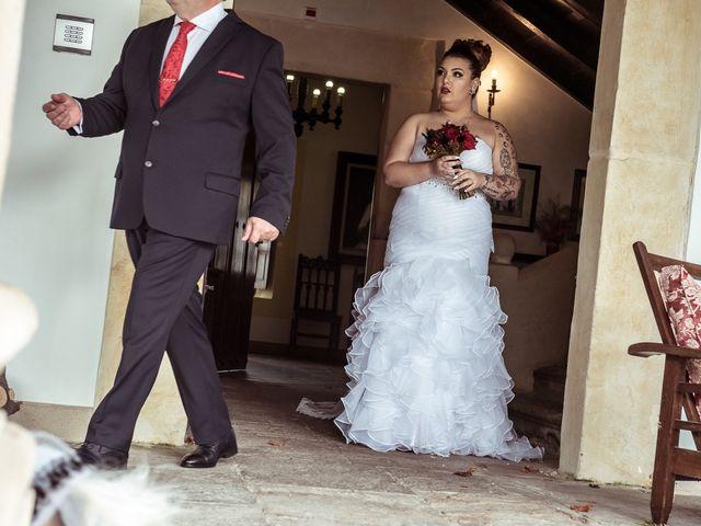 La boda de David y Lorena en Caranceja, Cantabria 17