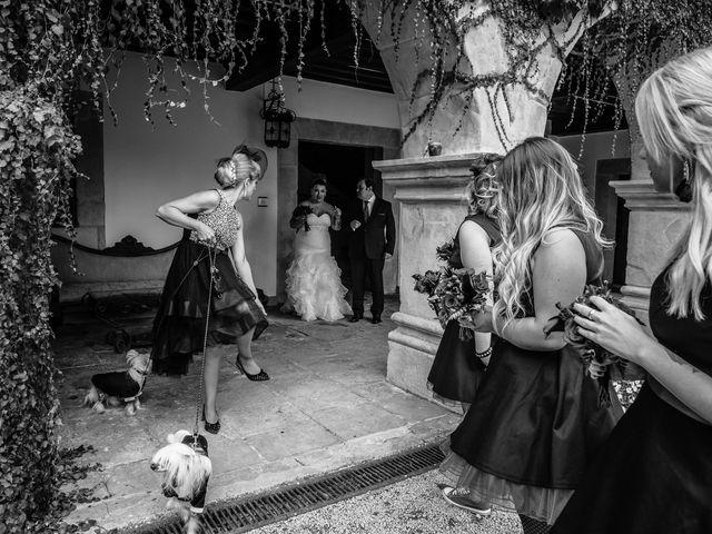 La boda de David y Lorena en Caranceja, Cantabria 18
