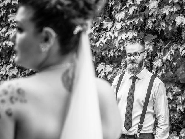 La boda de David y Lorena en Caranceja, Cantabria 26