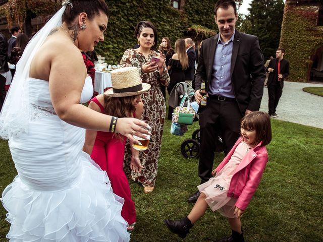 La boda de David y Lorena en Caranceja, Cantabria 29