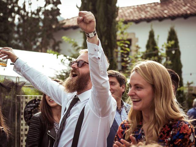 La boda de David y Lorena en Caranceja, Cantabria 32