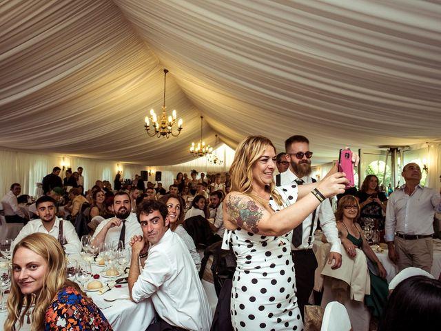La boda de David y Lorena en Caranceja, Cantabria 40