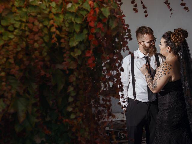 La boda de David y Lorena en Caranceja, Cantabria 43