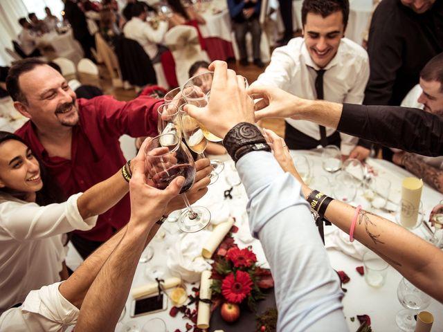 La boda de David y Lorena en Caranceja, Cantabria 50