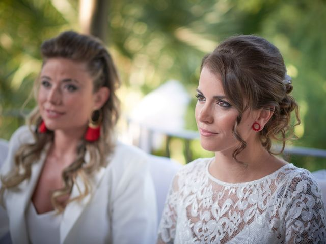 La boda de Patricia y Andrea en Galapagar, Madrid 13