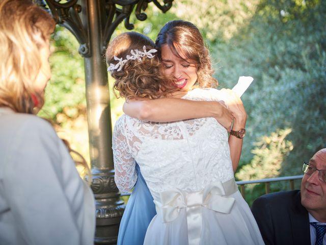 La boda de Patricia y Andrea en Galapagar, Madrid 16