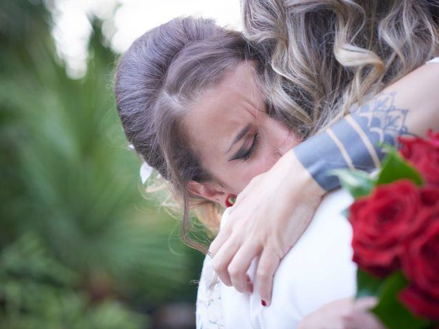 La boda de Patricia y Andrea en Galapagar, Madrid 24