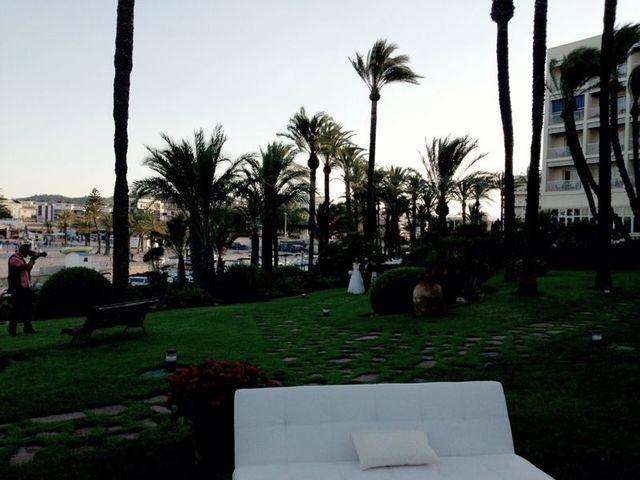 La boda de Eva y Guille en Xàbia/jávea, Alicante 4