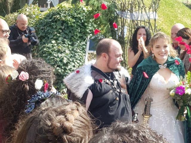 La boda de Jaume y Laia en Malla, Barcelona 1