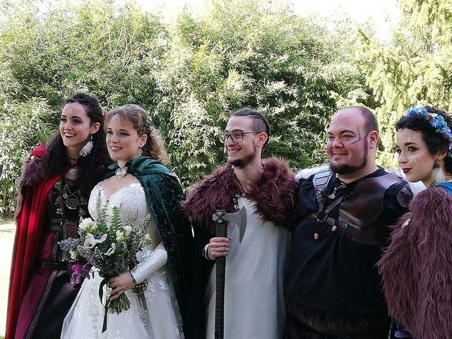 La boda de Jaume y Laia en Malla, Barcelona 2