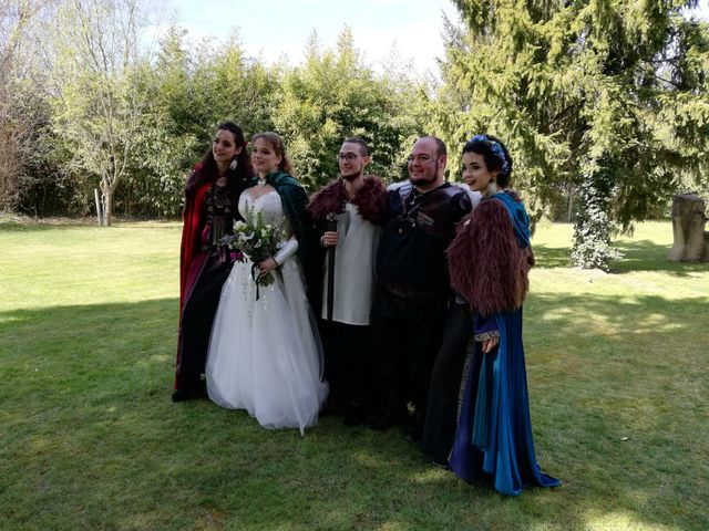 La boda de Jaume y Laia en Malla, Barcelona 3