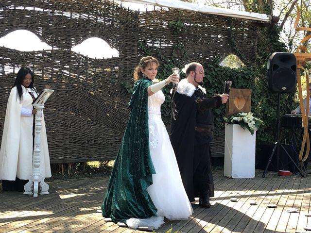 La boda de Laia y Jaume