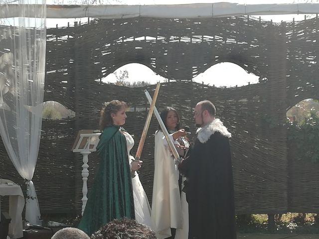 La boda de Jaume y Laia en Malla, Barcelona 4
