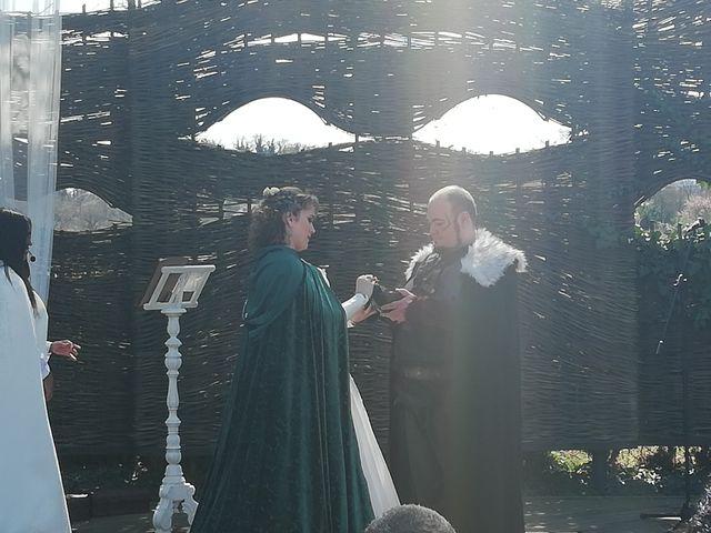 La boda de Jaume y Laia en Malla, Barcelona 5
