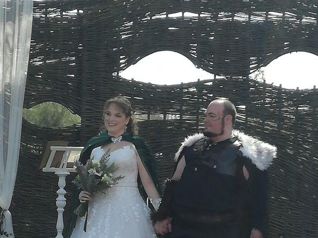 La boda de Jaume y Laia en Malla, Barcelona 7