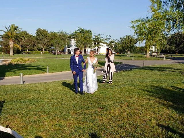 La boda de Joaquin y Maria  en Catarroja, Valencia 1