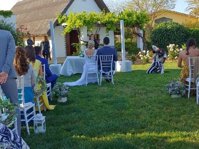 La boda de Joaquin y Maria  en Catarroja, Valencia 2