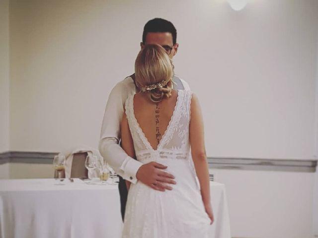 La boda de Joaquin y Maria  en Catarroja, Valencia 3