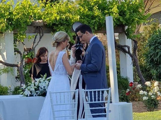 La boda de Joaquin y Maria  en Catarroja, Valencia 4